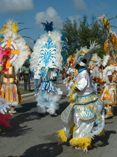 bahamian folk dance