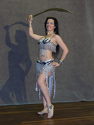 Belly Dance – Princess Jasmina